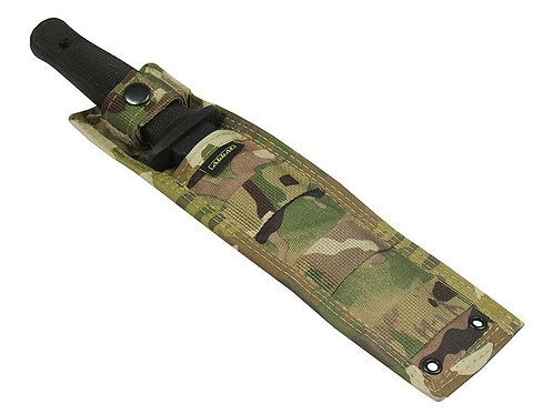 MOLLE sheath scabbard knife  tactical