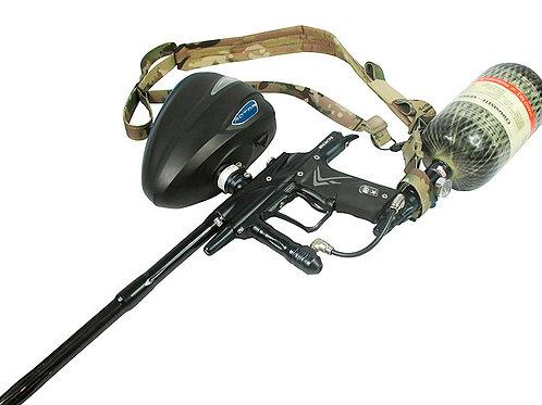 Belt AK marker multicam