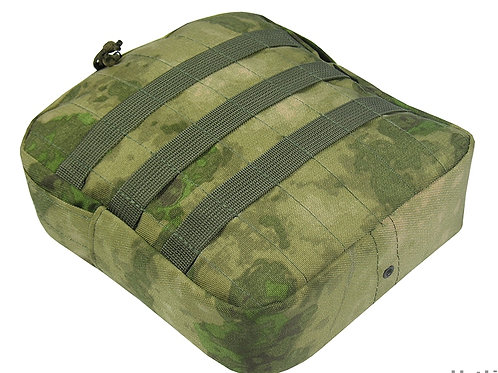 M.O.L.L.E pouch BAG big TRANSPORT UTILITARIAN a-tacs fg