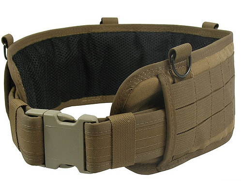 M.o.l.l.e. tactical belt №2 coyote brown