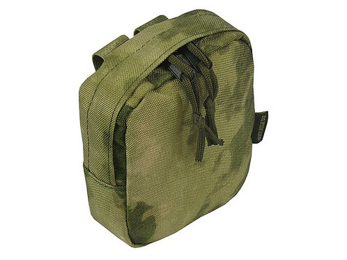 MOLLE pouch BAG small TRANSPORT UTILITARIAN