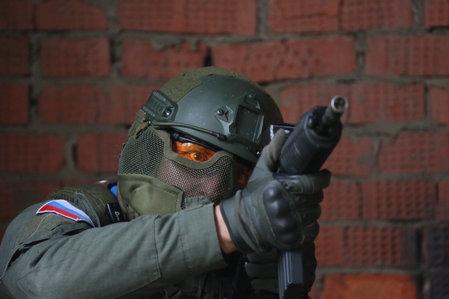 Magazine, ammo