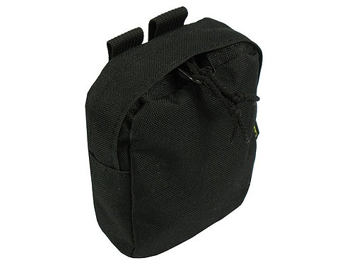 M.O.L.L.E pouch BAG small TRANSPORT UTILITARIAN black
