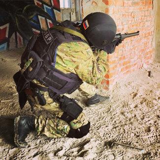 war, tehnic