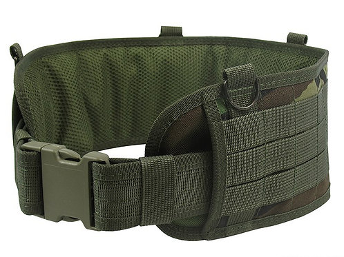 M.o.l.l.e. tactical belt №2 woodland