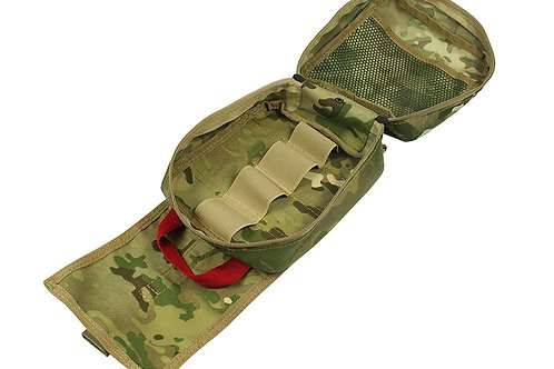 M.O.L.L.E bag medical POUCH QUICK TRANSPORT (UTILITARIAN) multicam