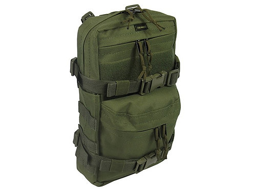 M.o.l.l.e. backpack bag tctical  olive