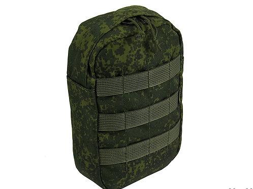 M.O.L.L.E pouch BAG middle TRANSPORT UTILITARIAN emr pixel rus