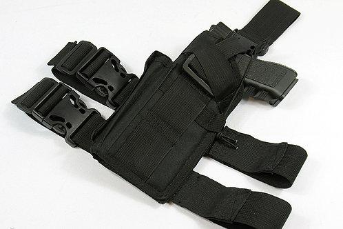 holster m.o.l.l.e thigh black