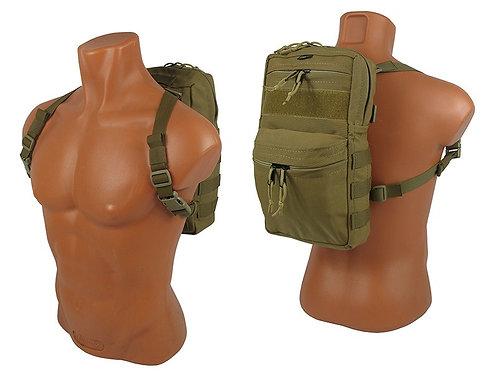 M.o.l.l.e. backpack bag tctical  coyote brown