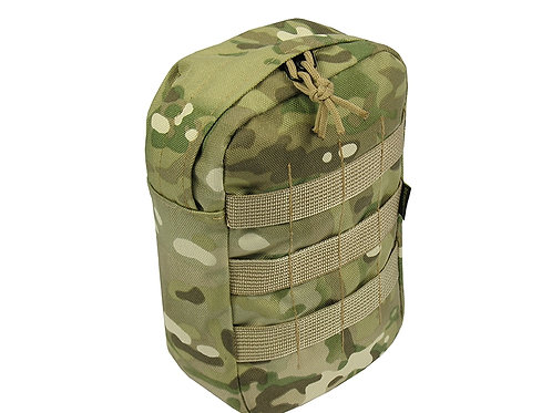 M.O.L.L.E pouch BAG middle TRANSPORT UTILITARIAN multicam