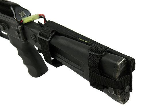 bag pouch case battery paintball airsoft marker gun