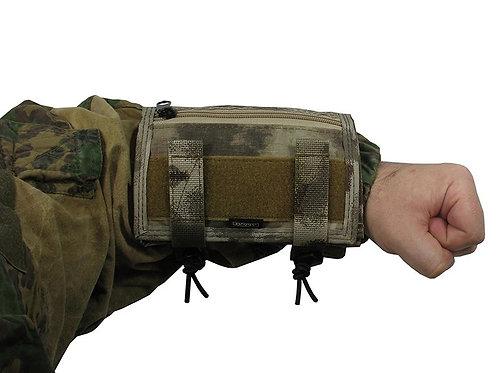 tactic map arm hand atacs au