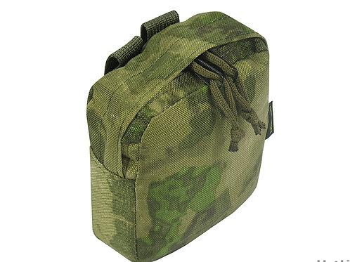 M.O.L.L.E pouch BAG small TRANSPORT UTILITARIAN a-tacs fg