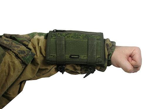 tactic map arm hand pixel emr