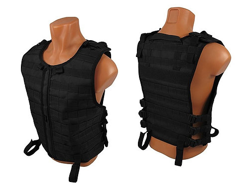 Molle Modular VEST Chest rig vest airsoft paintball tactical