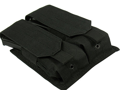 POUCH ak ak47 ak74 AS VAL saiga-12 AUG Vepr M.O.L.L.E  MAGAZINE black