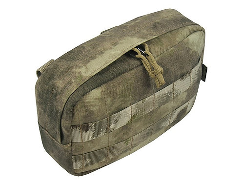 M.O.L.L.E pouch BAG middle TRANSPORT horizontal UTILITARIAN atacs au