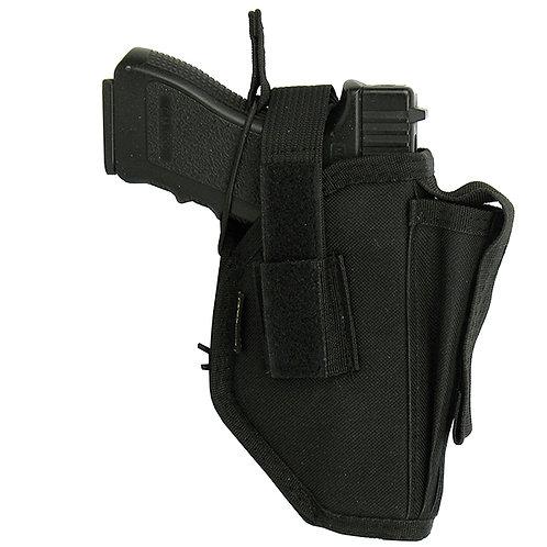 holster m.o.l.l.e pistol black