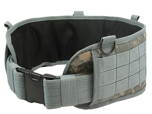 M.o.l.l.e. tactical belt №2 acupat