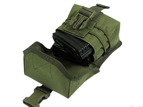 POUCH SVD AND SV-98 Dragunov sniper rifle olive M.O.L.L.E  MAGAZINE