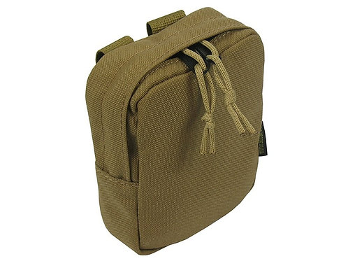 M.O.L.L.E pouch BAG small TRANSPORT UTILITARIAN  coyote brown