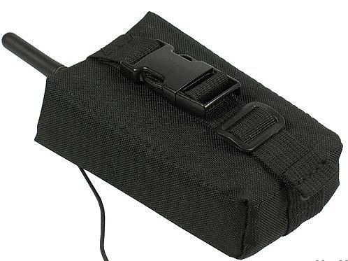 M.O.L.L.E pouch bag Radio black