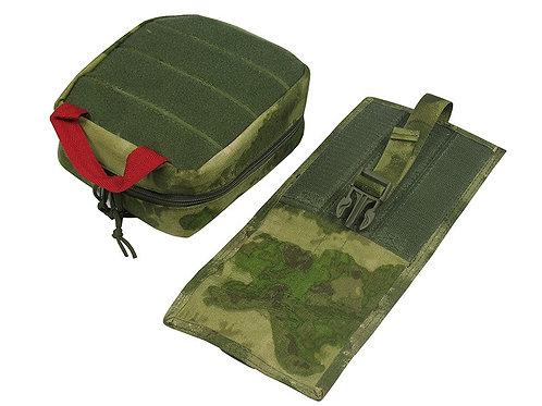 M.O.L.L.E bag medical POUCH QUICK TRANSPORT (UTILITARIAN) a-tacs fg