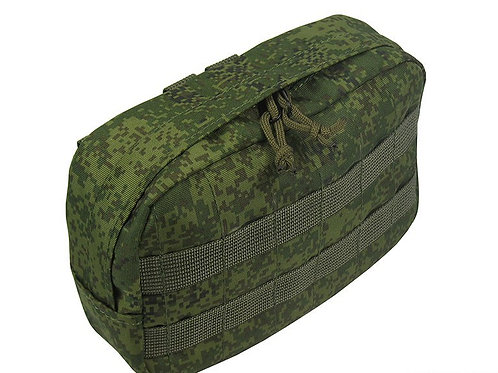 M.O.L.L.E pouch BAG middle TRANSPORT horizontal UTILITARIAN rus pixel emr