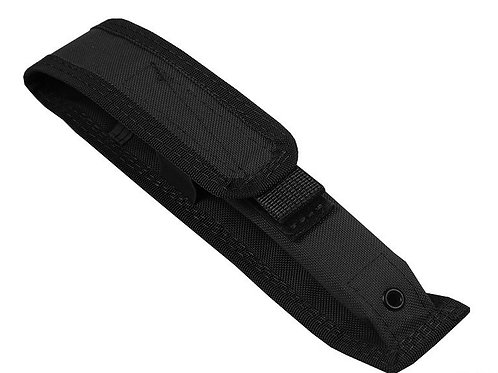 M.O.L.L.E  MAGAZINE POUCH FOR MP5, PP Vityaz PISTOL black
