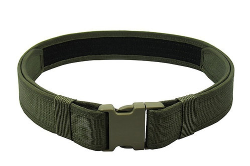 tactical belt 50mm olive