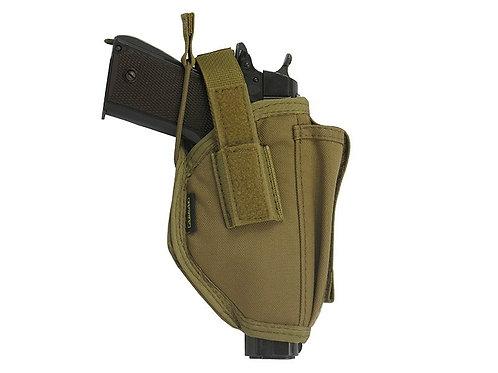 holster m.o.l.l.e pistol coyote brown