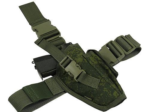 holster m.o.l.l.e thigh rus pixel