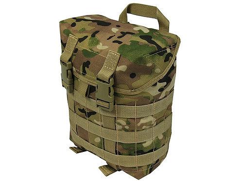 M.o.l.l.e. backpack bag a-tacs fg