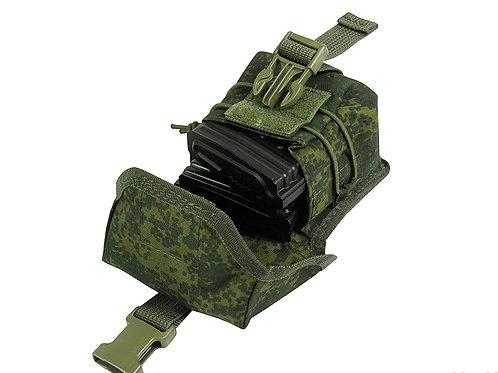 POUCH  SVD AND SV-98 Dragunov sniper rifle emr r pixel M.O.L.L.E  MAGAZINE
