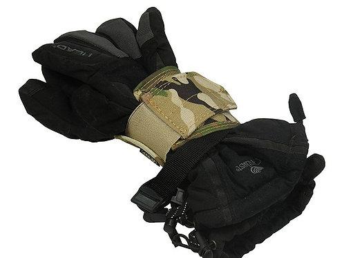 m.o.l.l.e mount gloves multicam