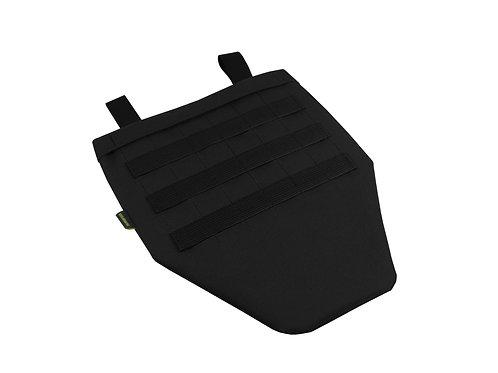 jockstrap armor black protect
