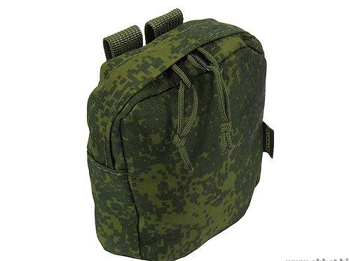 M.O.L.L.E pouch BAG small TRANSPORT UTILITARIAN rus pixel emr