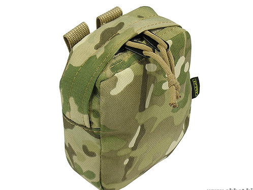 M.O.L.L.E pouch BAG small TRANSPORT UTILITARIAN multicam