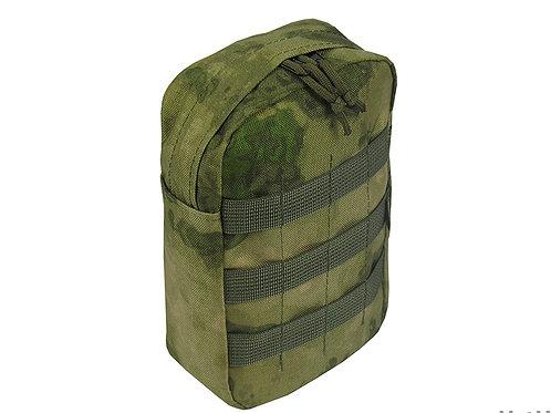 M.O.L.L.E pouch BAG middle TRANSPORT UTILITARIAN a-tacs fg