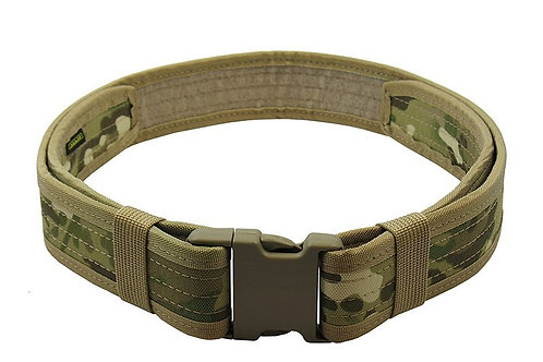 tactical belt 50mm multicam