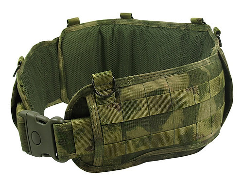 M.o.l.l.e. tactical belt a-tacs fg