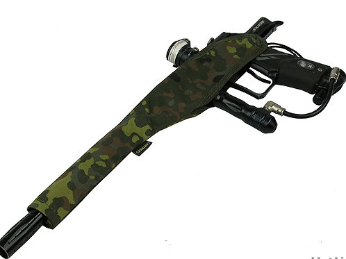 cover on a marker EGO ETEK flecktarn