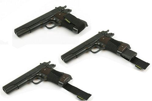 Mount the pistol
