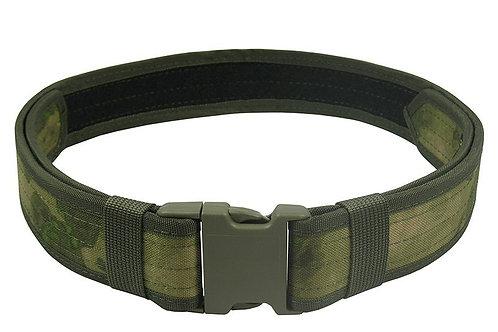 tactical belt 50mm a-tacs fg