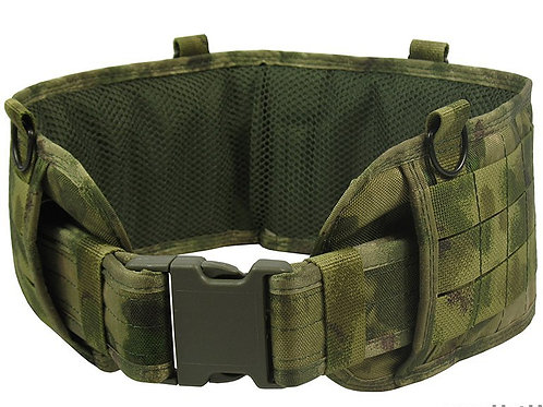 MOLLE Modular war tactical Battle belt Model 2