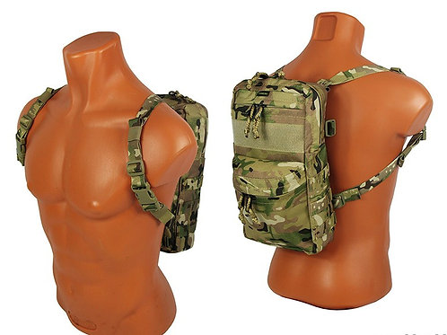 M.o.l.l.e. backpack bag tctical  multicam