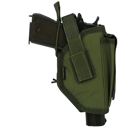 holster m.o.l.l.e pistol olive