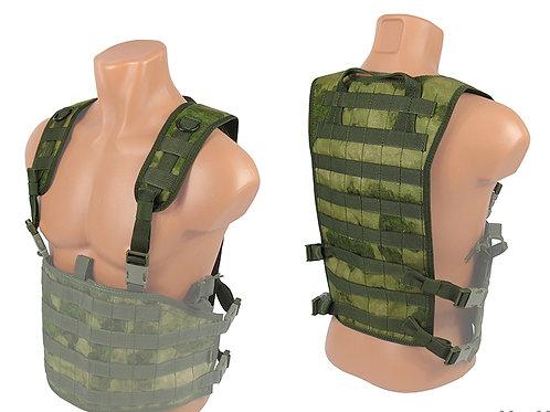 M.o.l.l.e. tactical strap a-tacs fg