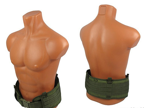 M.o.l.l.e. tactical belt №2 olive